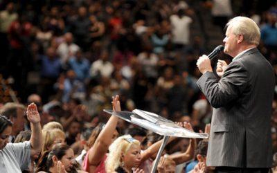 Pastor Peter's speaking