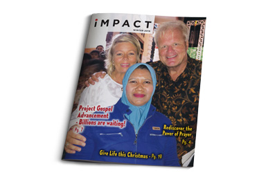Impact Magazine – Winter 2019