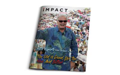Impact Magazine – Summer 2019